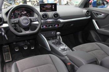 """Audi Q2 ra mắt """"phá rối"""" phân khúc SUV Việt"""
