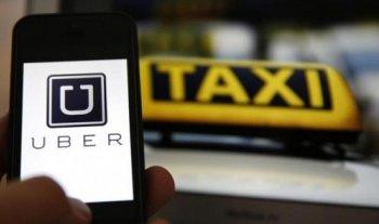 Người dùng Uber biết chi phí trước chuyến đi