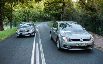 Toyota nguy cơ bị Volkswagen soán ngôi
