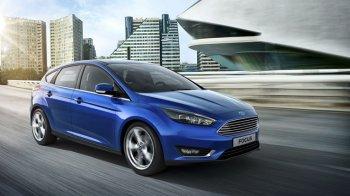Ford Việt Nam triệu hồi hơn 530 xe Focus lỗi bầu trợ lực phanh