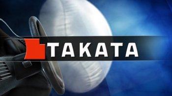 Hãng túi khí Takata đứng trước nguy cơ phá sản