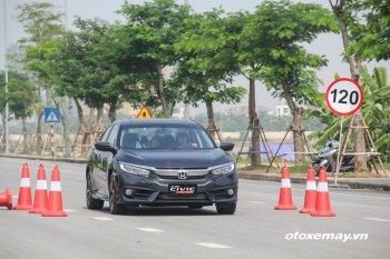 Lệnh triệu hồi Honda Civic 2016 tại Mỹ không ảnh hưởng tới Việt Nam