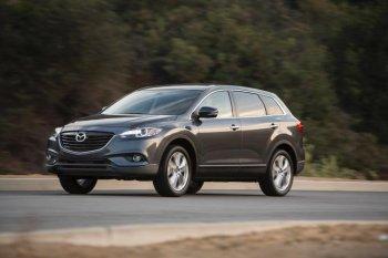Xe Mazda tiếp tục đứng đầu về tiết kiệm nhiên liệu