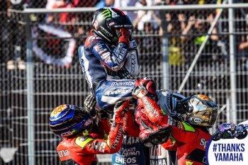 Chặng 18 MotoGP 2016 – thời khắc chia tay của Jorge Lorenzo