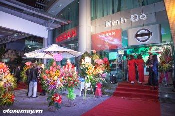 Nissan Việt Nam khai trương thêm một đại lý 3S ở Hà Nội
