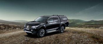 Mitsubishi Triton MIVEC sắp về Việt Nam có gì mới?