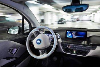 Intel chi đậm cho công nghệ xe tự lái