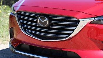 Mazda sắp bán xe điện