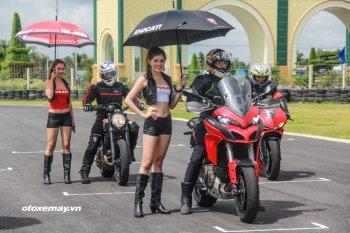 Người Việt có thể được mua xe Ducati giá hời