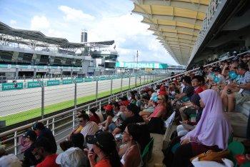 Malaysia, Singapore không còn mặn mà với F1