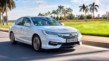 Honda bán xe kèm vé du lịch 40 triệu đồng