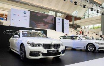 Hoạt động nhập khẩu ôtô chính thức bị áp điều kiện
