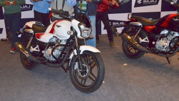 Xe côn tay Ấn Độ giá chỉ 17 triệu đồng