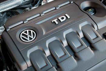Volkswagen ngừng bán xe diesel tại Mỹ