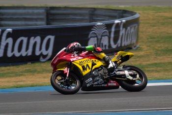 Motul Racing Cup 2016 hứa hẹn những màn đua nảy lửa