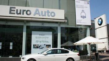 BMW tại Việt Nam bị đề nghị khởi tố lừa gạt, giả mạo giấy tờ