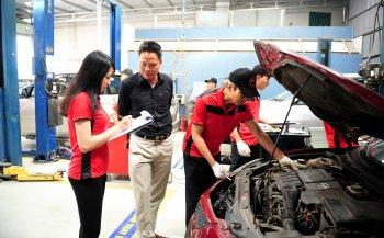 Bảo dưỡng bugi ôtô miễn phí tại Hà Nội