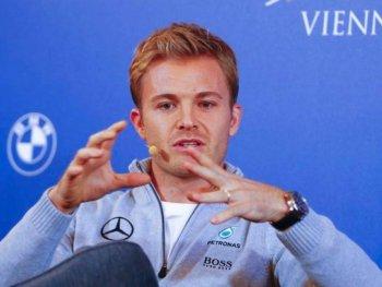 Nico Rosberg bất ngờ tuyên bố giã từ sự nghiệp thi đấu F1