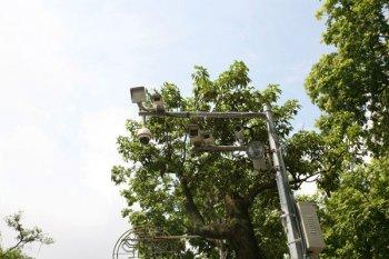 TP.HCM sẽ lắp thêm 80 camera bắt xe chạy quá tốc độ