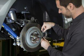 Jaguar Land Rover giảm giá bảo dưỡng xe
