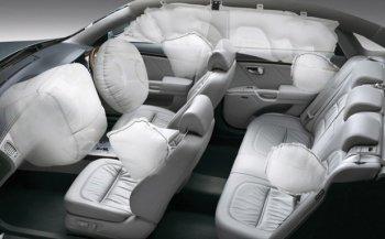 Các trang bị an toàn không thể thiếu trên ôtô