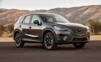 Mazda giảm giá mạnh khiến nhiều hãng xe phải giật mình