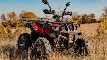 ATV chạy điện sẵn sàng tấn công thị trường