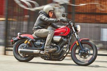 Top 10 mẫu môtô được yêu thích trong năm 2016