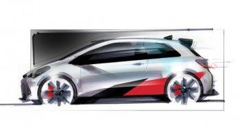 "Toyota phát triển Yaris mới, ""dằn mặt"" Ford Fiesta"