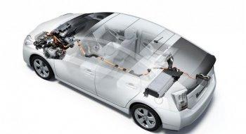 Toyota tính bán công nghệ động cơ cho đối thủ