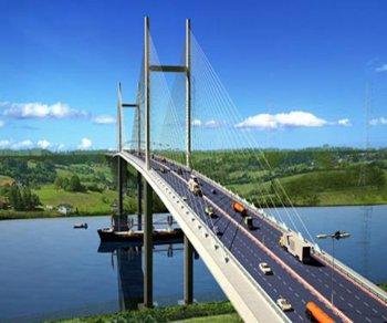 Hơn 5.700 tỷ đồng xây cầu thay phà Cát Lái nối Q.2 với tỉnh Đồng Nai