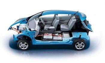 """""""Bộ ba"""" Nissan, Mitsubishi, Renault sử dụng chung nền tảng xe điện"""
