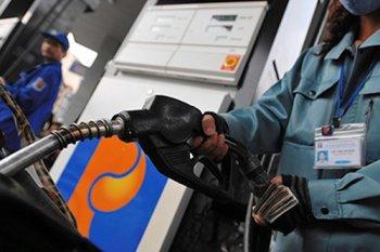 Xăng dầu tăng giá gần 1.000 đồng