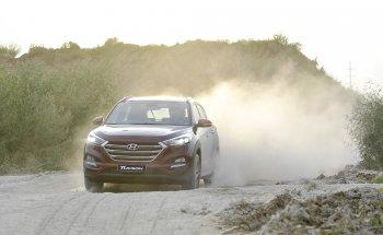 Xe Hyundai đứng đầu về chất lượng