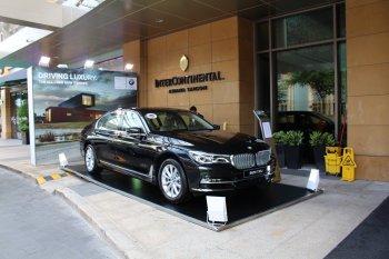 Đình chỉ tạm Cục trưởng Hải quan liên quan tới xe BMW nhập khẩu