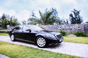 Mercedes-Benz cung cấp 25 xe S-Class cho Bộ Ngoại giao Việt Nam