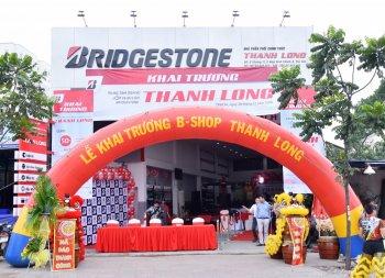 Mở cửa hàng chăm sóc lốp theo phong cách Nhật Bản tại Sài Gòn