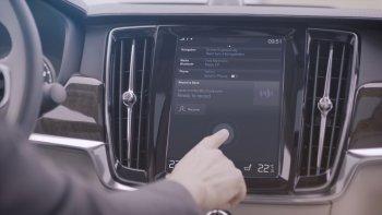 Skype sẽ có mặt trên xe Volvo