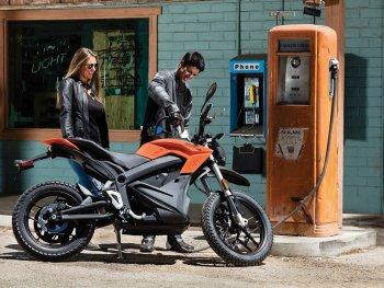 5 mẫu xe máy điện đình đám nhất 2016