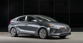 Hyundai nhận 2 giải thưởng về thiết kế trong năm 2016