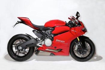 Ducati giới thiệu 959 Panigale phiên bản số lượng giới hạn