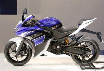 Yamaha YFZ-R15 v3.0 nâng cấp nhiều công nghệ mới