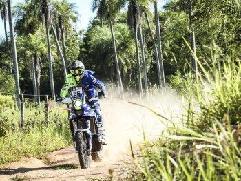 Dakar 2017 chặng 1: Xavier phạm luật tụt hạng, Pedrero giữ vị trí đầu