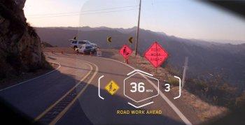 BMW phát triển mũ bảo hiểm thông minh