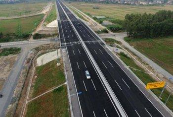 Năm 2017 xây dựng cao tốc Bắc Nam mới dài gần 1.400km