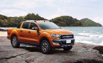 Ford tuyên bố sẽ đưa Bronco và Ranger trở lại thị trường Mỹ