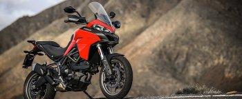 Ducati tăng trưởng năm thứ 7 liên tiếp