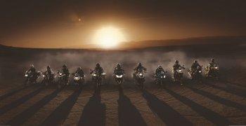 BMW Motorrad tiếp tục thắng lớn trong năm 2016
