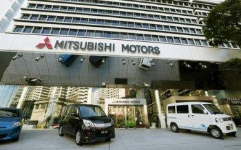 Mitsubishi Motors bị phạt vì quảng cáo sai sự thật