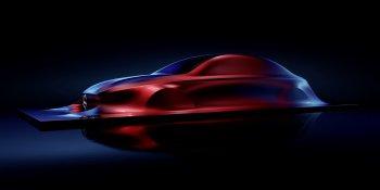 Mercedes-Benz công bố kiểu dáng mới cho A-class